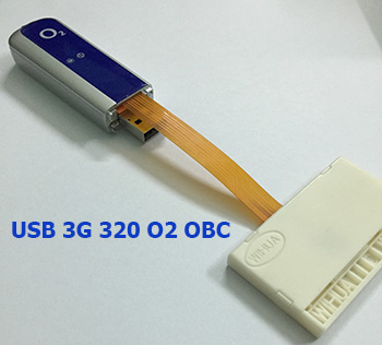 usb 3g 302 O2 OBC spam sms