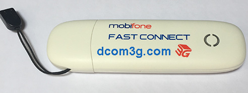 USB 3G Mobifone Fast Connect MF190