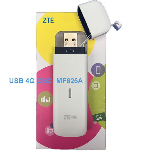 USB 4G Dcom ZTE MF825A