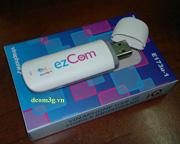 USB 3G ezCom Vinaphone E173u-1 hàng chính hãng