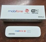 USB 3G Mobifone E8231s-1 phát 3g wifi giá rẻ