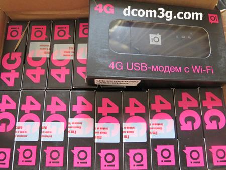 USB 4G Huawei E8372h-153 phát wifi tốc độ cao
